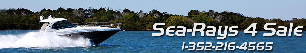sea rays 4 sale