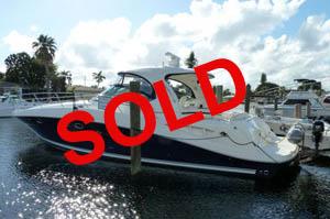 2005 Sea Ray Sports Boat