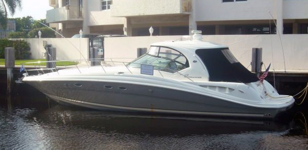 Sea Ray Sundancers For Sale In Fort Lauderdale Florida Sea Ray Boats