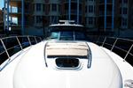 Sea Ray Sundancer Bow