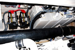 Sea Ray Sundancer Engines