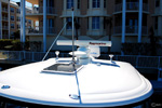 Sea Ray Sundancer Sonar
